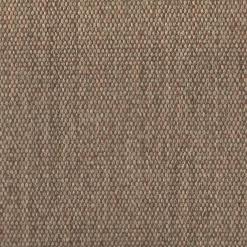 Outdoor-Stoff braun wasserabweisend mit Anti-Flecken-Behandlung