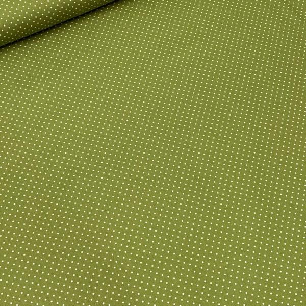 Minipunkte 1mm, hellgrün