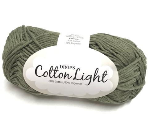 Cotton Light (12) khaki