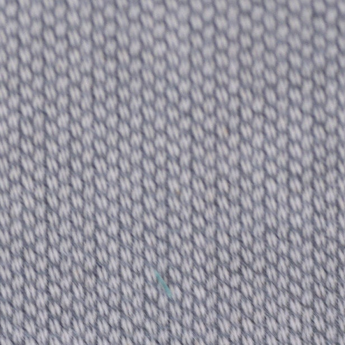 Candy Canvas Tupfen grau
