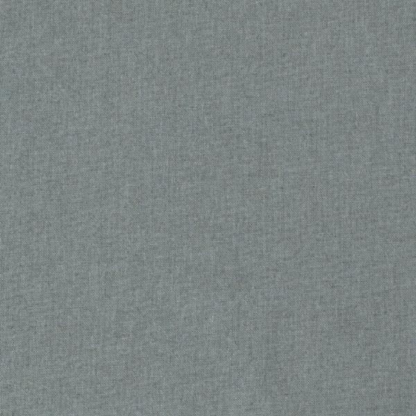 Canvas Leinen-Optik uni mint grün Baumwolle