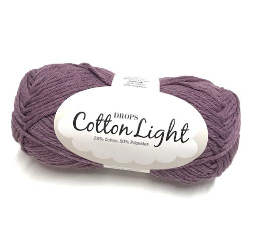 Cotton Light (24) traube