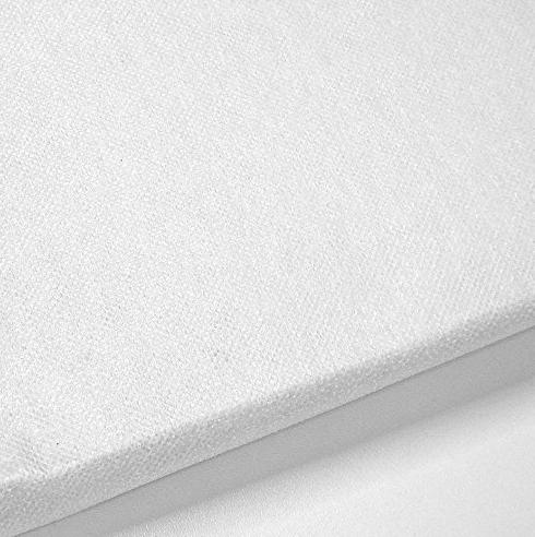 Bügelvlies weiß 250x100cm