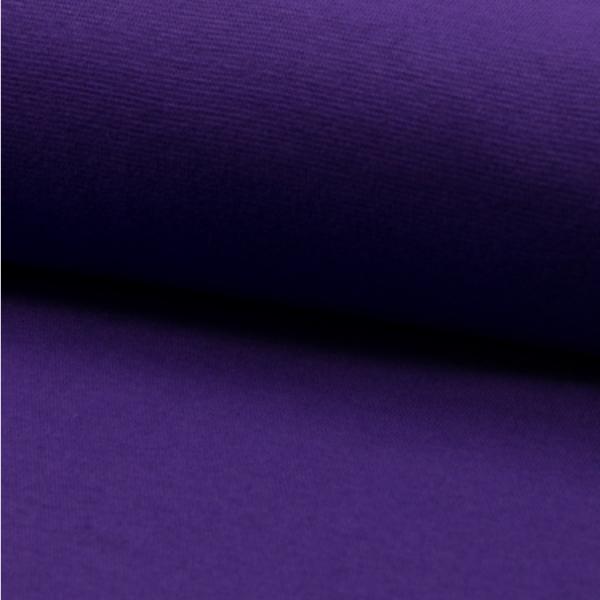 Bündchen-Schlauch violett