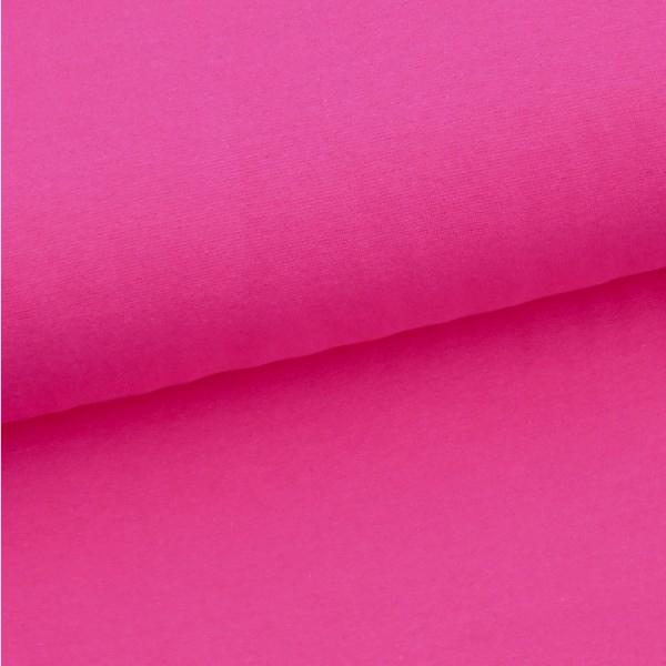 Bündchen-Schlauch pink
