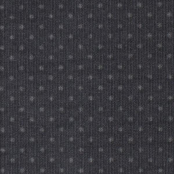 Jersey Minipunkte dunkelgrau