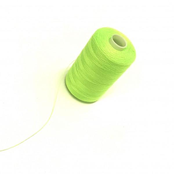 Polyesternähgarn,1000m, neon-grün (587)