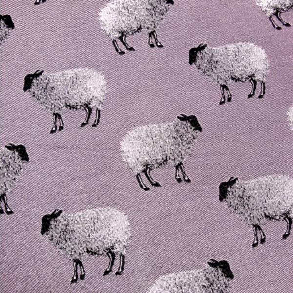 Gobelin Schafe, rosa
