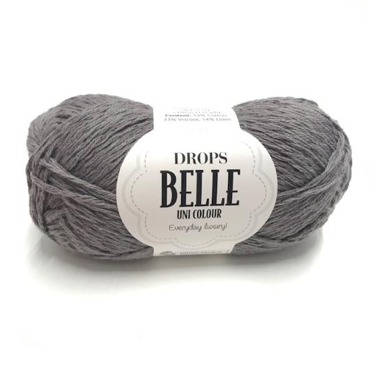 Belle (07) zink