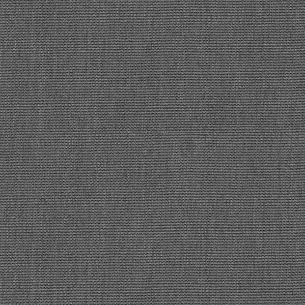 Outdoor-Stoff grau wasserabweisend mit Anti-Flecken-Behandlung