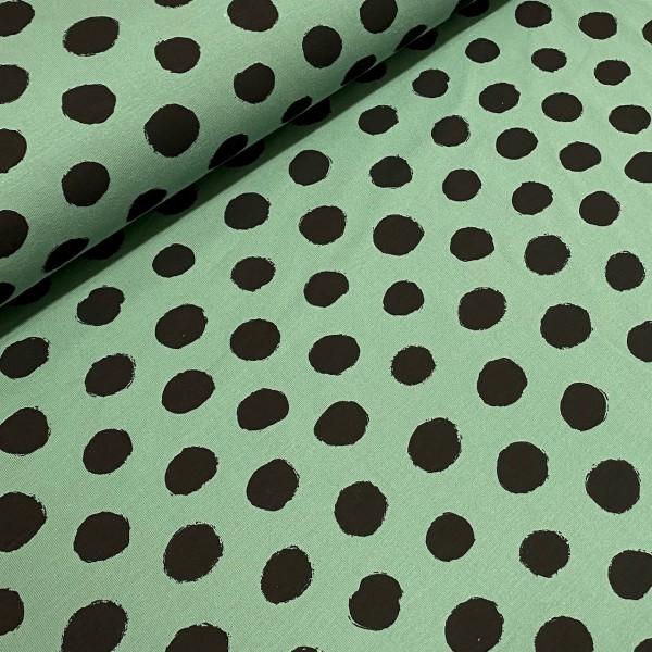 Jersey Dots grün