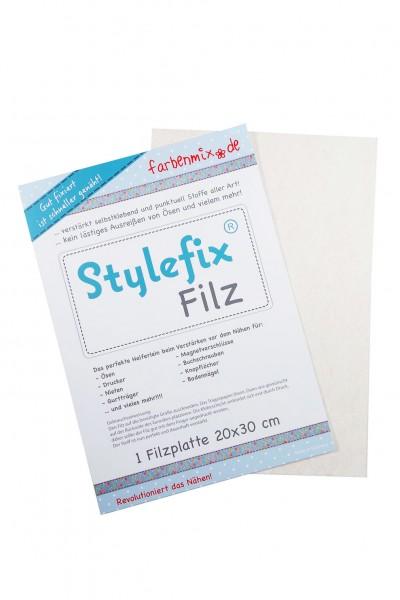 Stylefix Filz, ca.20x30cm