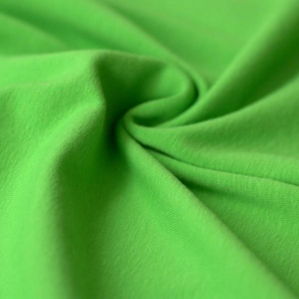 Jersey uni hellgrün