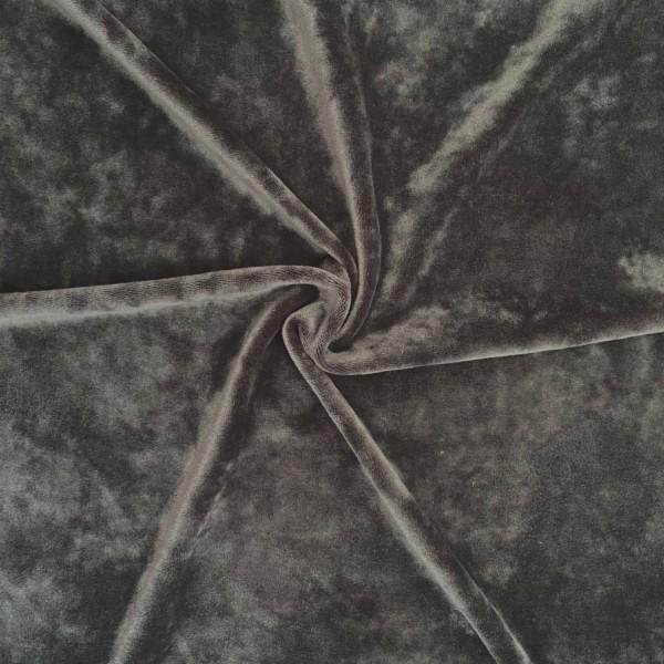 Microfaser-Nicki grau