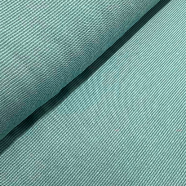 Jersey Mini Ringel mint