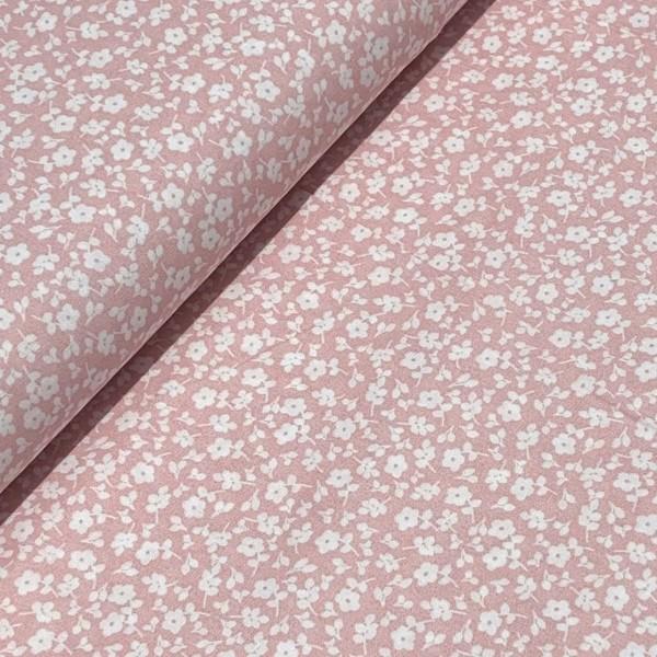 Streublumen rosa-weiß 100%BW