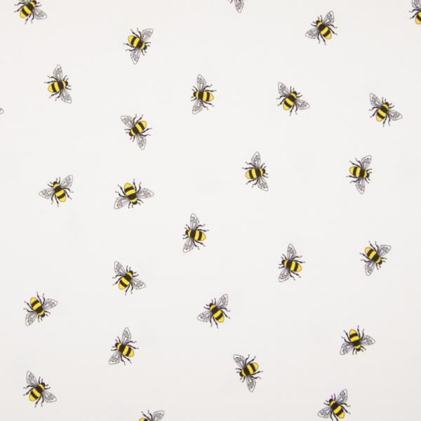 Jersey Bienen weiß
