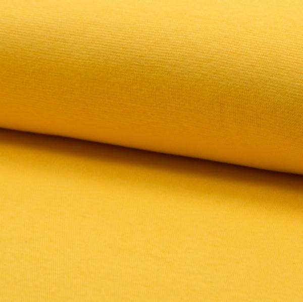 Bündchen-Schlauch gelb