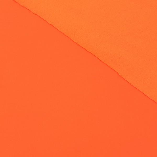 Softshell Uni NEON-orange