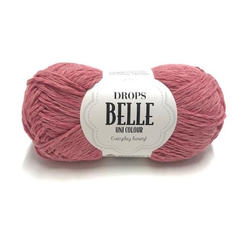 Belle (11) altrosa