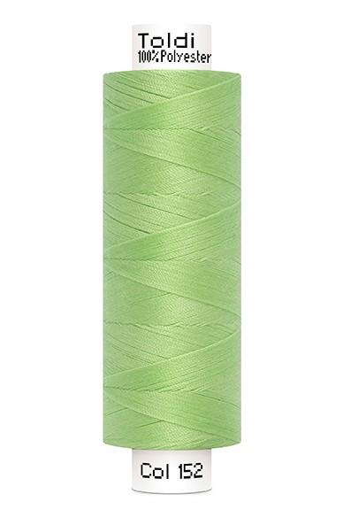 Toldi-Nähgarn, 500m, zartgrün (152)