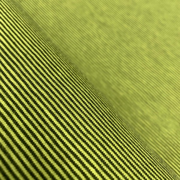 Jersey Mini Ringel grün