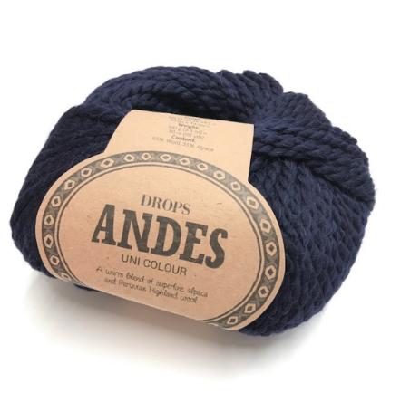 Andes (6990) marine uni