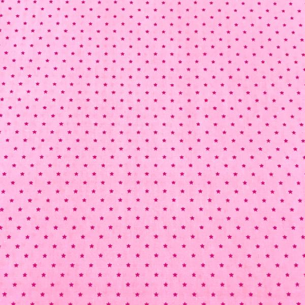 Sommer-Sterne rosa