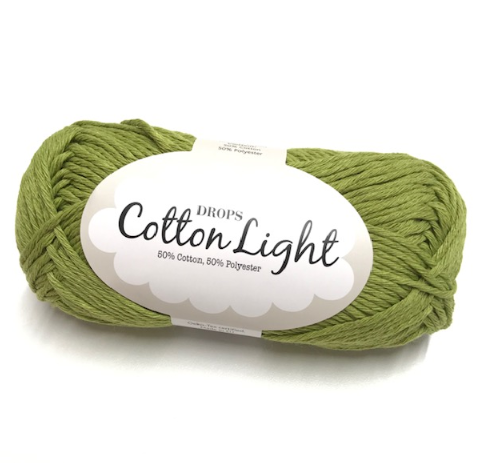 Cotton Light (11) grün