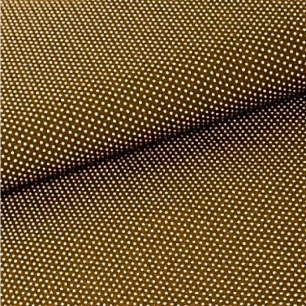 Minipunkte 1mm, braun