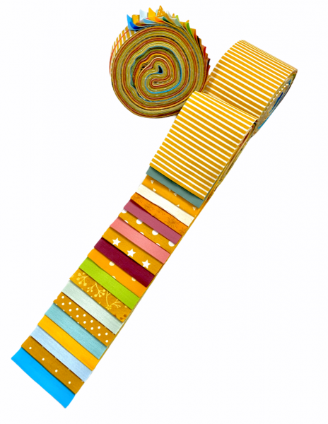Jelly Roll Herbst-limited Edition, 6,5cm breit