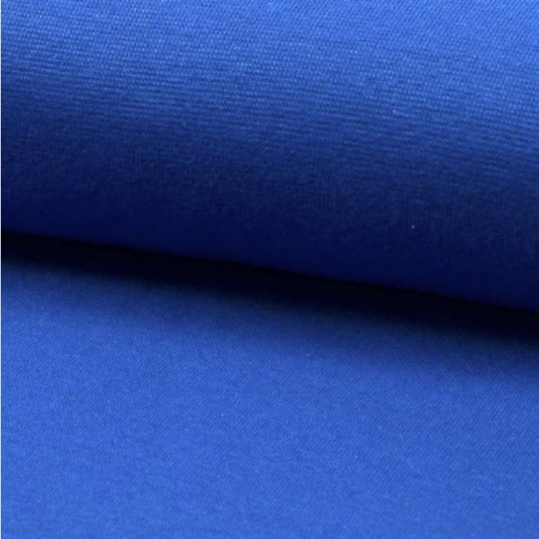 Bündchen-Schlauch royalblau
