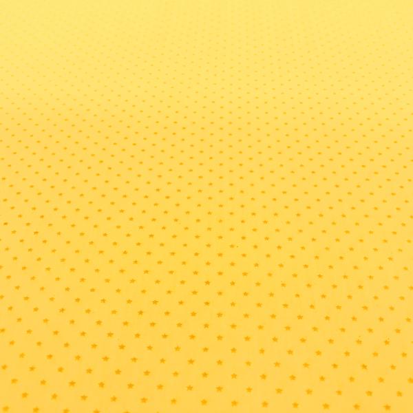 Sommer-Sterne gelb