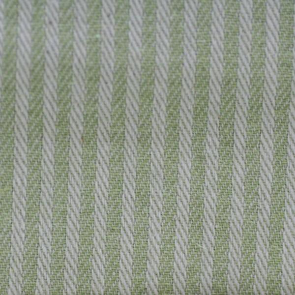 Candy Canvas Streifen hellgrün