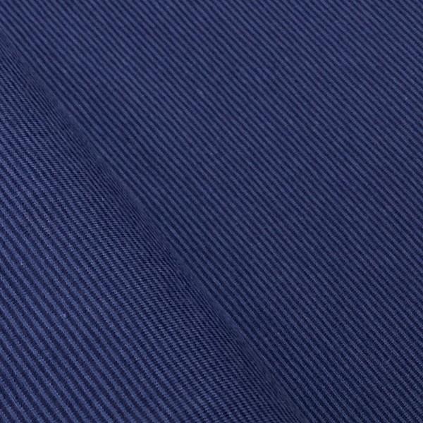 Jersey Mini Ringel dunkelblau