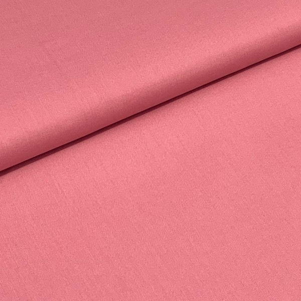 Uni bonbon-rosa 100% BW