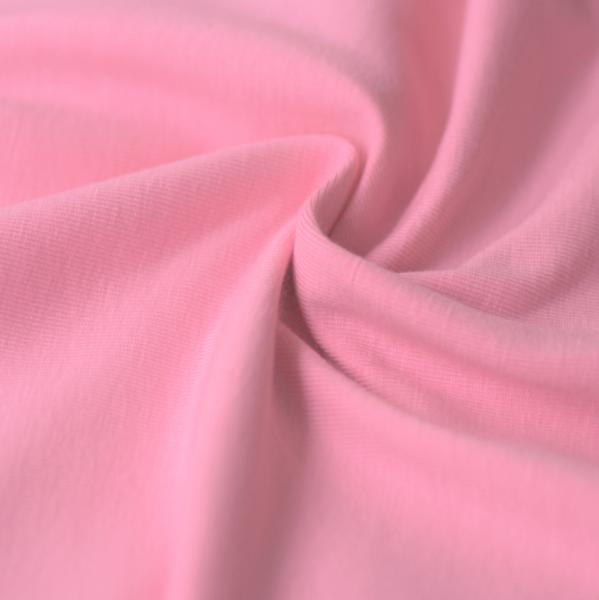 Jersey uni rosa